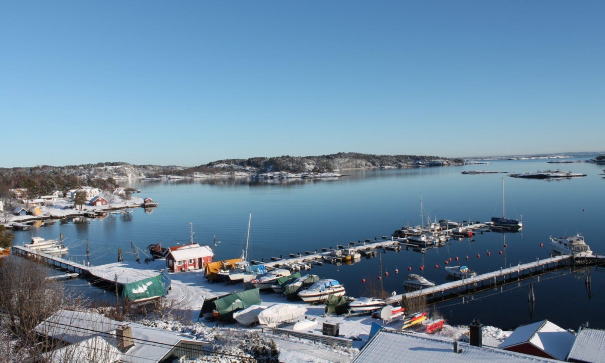 Grimestad Vel og Båtforening